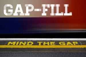 gap-fill